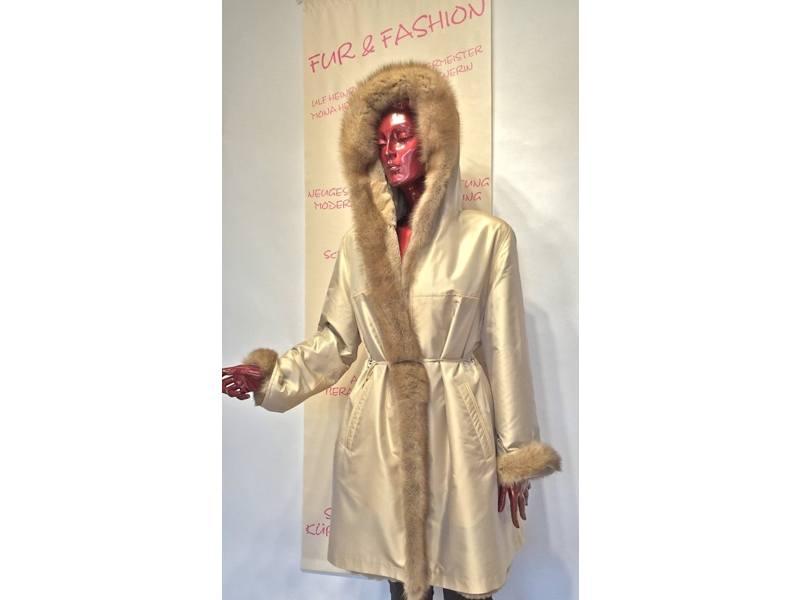 Fur & Fashion Ulf Heinrich