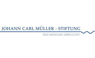 Johann Carl Müller-Stiftung Ambulante Pflege & Service-Wohnen Ambulanter Pflegedienst Ambulanter Dienst und Service-Wohnanlage