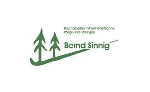Bernd Sinnig Baumpflege