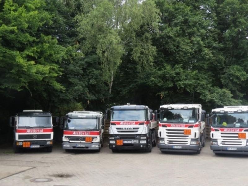 Alstertal Wärme - Service GmbH