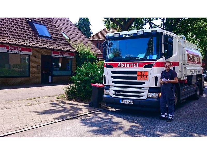 W:S.A. Wärme Service Alstertal GmbH