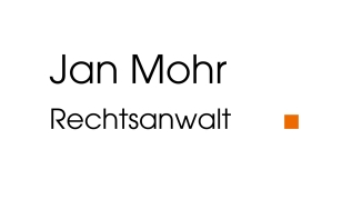 Mohr Jan Rechtsanwalt