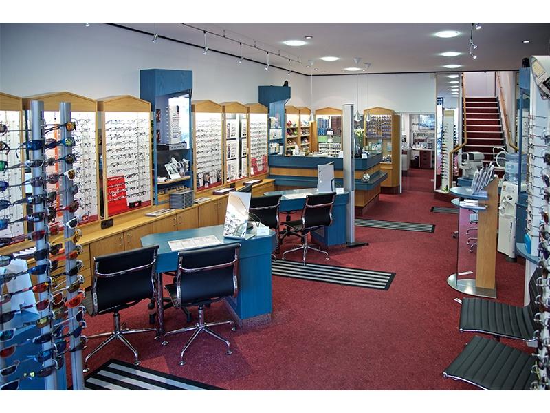 Optic HoheLuft Contactlinsen - Brillen e.K.