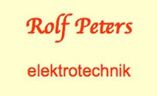 Peters Rolf Elektromeister
