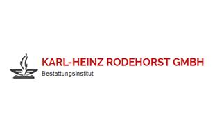 Bestattungen Karl-Heinz Rodehorst GmbH