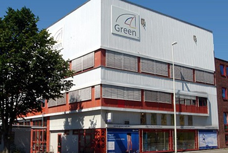 Green Treppenlifte GmbH & Co.KG