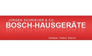 Schriever Jürgen & Co. Inh. Günter Bleich Elektrohausgerätekundendienst