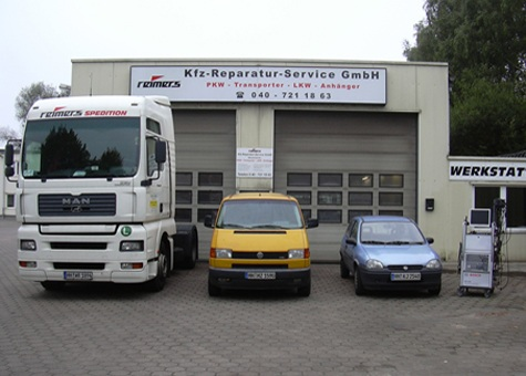 Reimers KFZ Reparatur Service GmbH