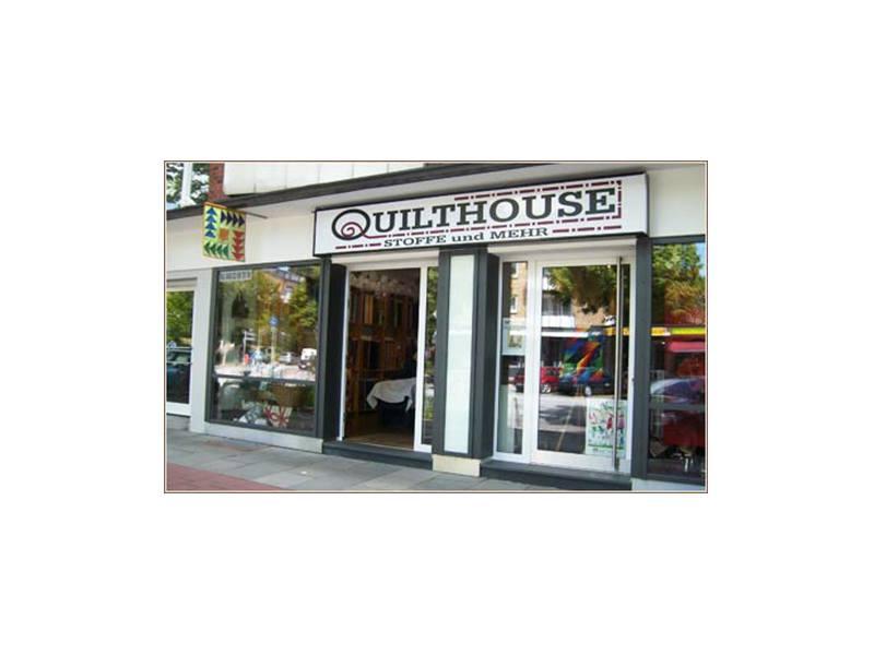 Quilthouse Hamburg GmbH