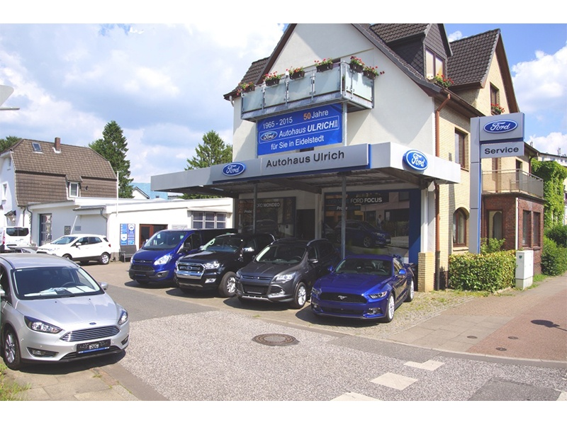 Autohaus Ulrich GmbH