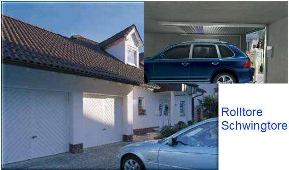 Kneller Garagentechnik GmbH
