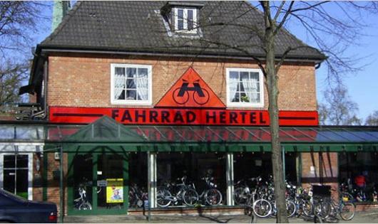 Fahrrad Hertel & Donnerwetter KG