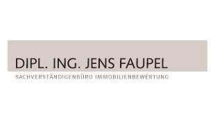 Faupel Jens Dipl.-Ing. öbuv Sachverständige