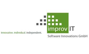 Logo von ImprovIT Software Innovations GmbH
