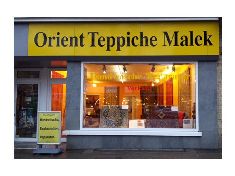 Orientteppich-Haus Malek