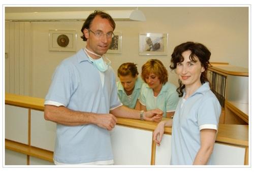 Zahnarztpraxis Bergmann