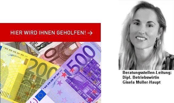 Lohnsteuerberatungs-Union e.V. Gisela Müller-Haupt