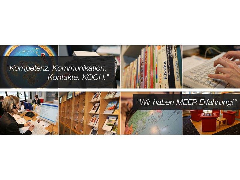 Reisebüro Koch Übersee GmbH Lufthansa City Center