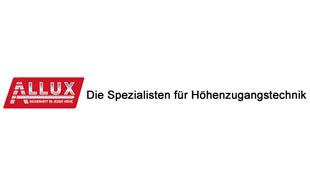 Logo von ALLUX Leiter- & Gerüsthandelsgesellschaft mbH