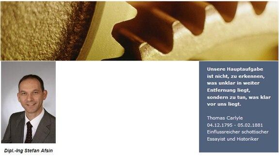 EAC Ingenieur- und Beratungsgesellschaft mbH Safety for professionals