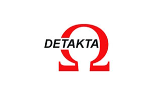 Logo von DETAKTA Isolier- und Messtechnik GmbH & Co. KG Großhandel für Isoliermaterialien