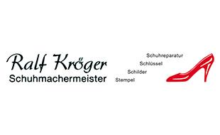Kröger Ralf Schuhmacher