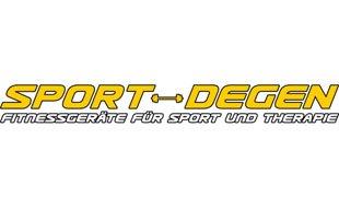 Sport Degen Sportbedarf