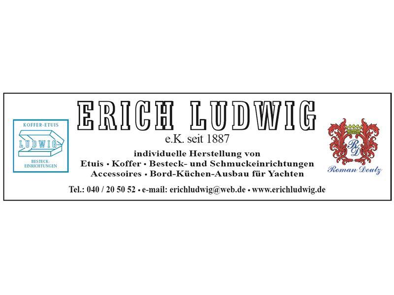 Erich Ludwig e.K. seit 1887