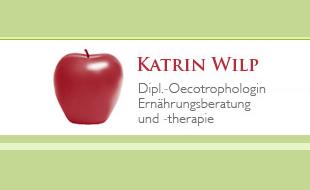 Logo von Wilp Katrin Dipl.oec.troph. Ernährungsberatung