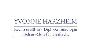 Harzheim Yvonne Rechtsanwältin