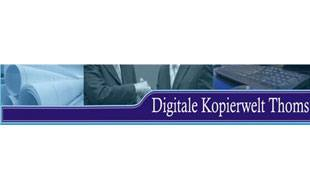 Logo von Digitale Kopierwelt Thoms Kopierdienst