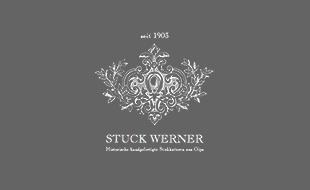 Werner O. & Söhne (GmbH & Co.) Stuckelemente