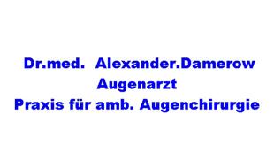 Damerow Alexander Dr.med. Augenarzt Praxis für amb. Augenchirurgie