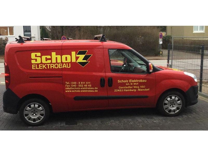 Scholz Elektrobau e.Kfm. Inh.: W. Wolf