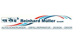 Müller GmbH Reinhard Autolackierungen