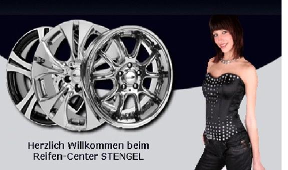 Reifen-Center Gerhard Stengel