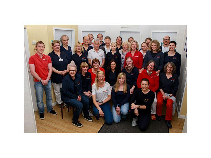 Mangeleer-Eisfeld HP Naturheilkundliche Praxis für Osteopathie