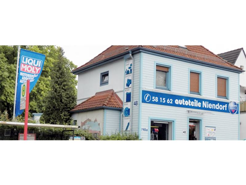 Autoteile Niendorf GmbH