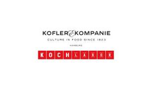 Kofler & Kompanie GmbH Kochlabor im Curio-Haus Eventküche