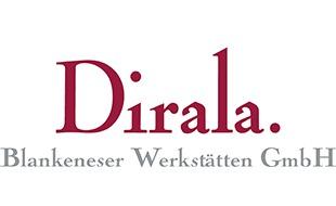 Logo von Dirala. Blankeneser Werkstätten GmbH
