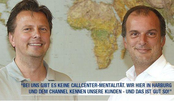 CM Reise- und Dienstleistungs GmbH