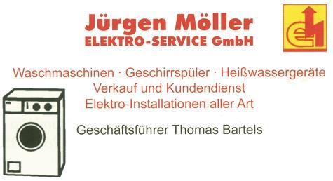 Elektro-Service Jürgen Möller GmbH