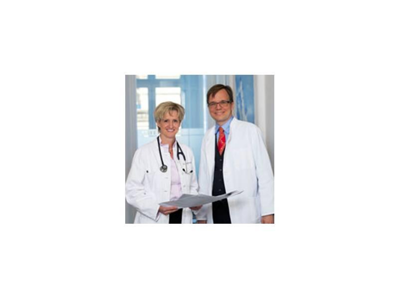 Iwansky Andrea Dr. med. u Wiedemann Johannes Dr. med.