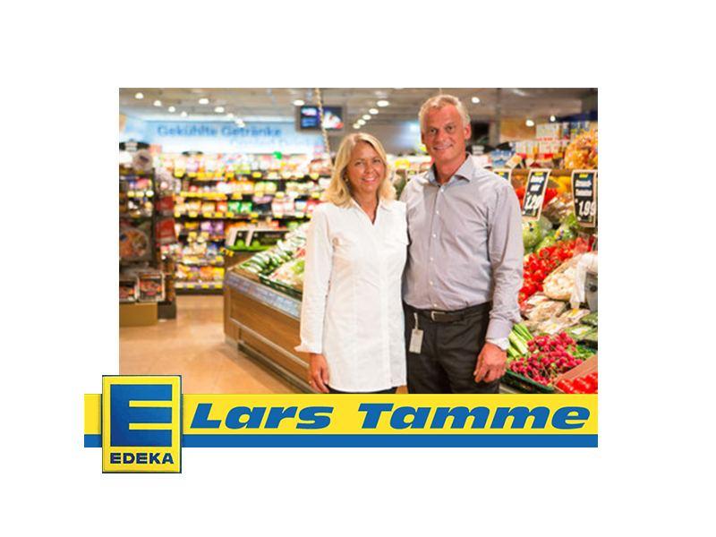 EDEKA Lars Tamme