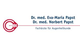 Papst Eva-Maria Dr. u. Norbert Dr. Augenärzte