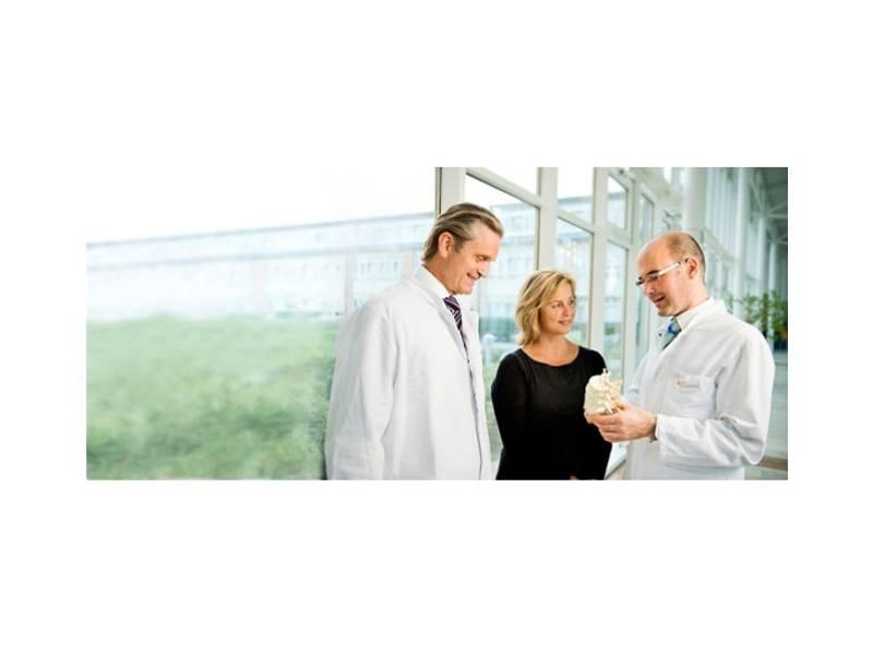 Beratungs- und Therapiezentrum für Wirbelsäulenerkrankung