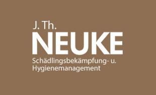 Neuke J. Th. Schädlingsbekämpfung