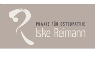 Reimann Iske Praxis für Osteopathie