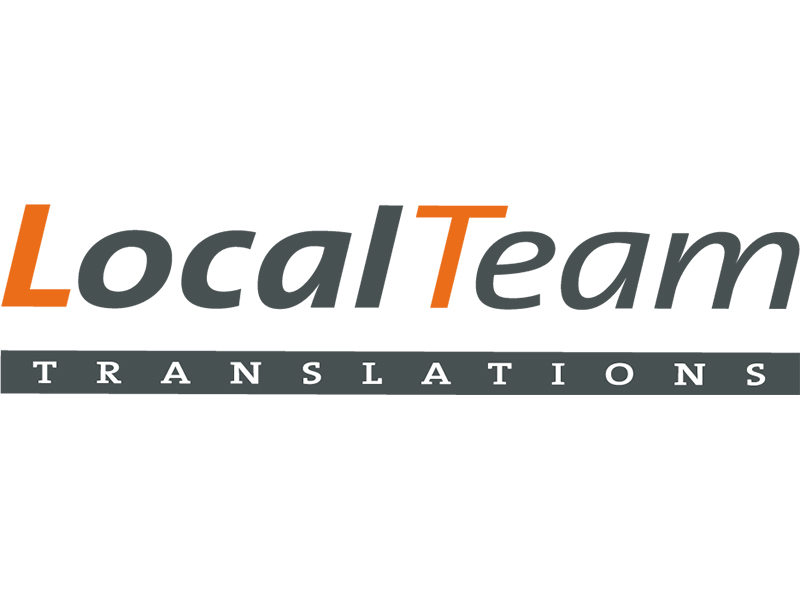LocalTeam Translations