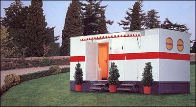 Harburger WC-Wagenvermietung Inh. Eugen Hospach